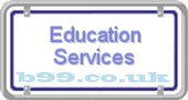 education-services.b99.co.uk